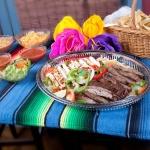 Fiesta Feast Party Package