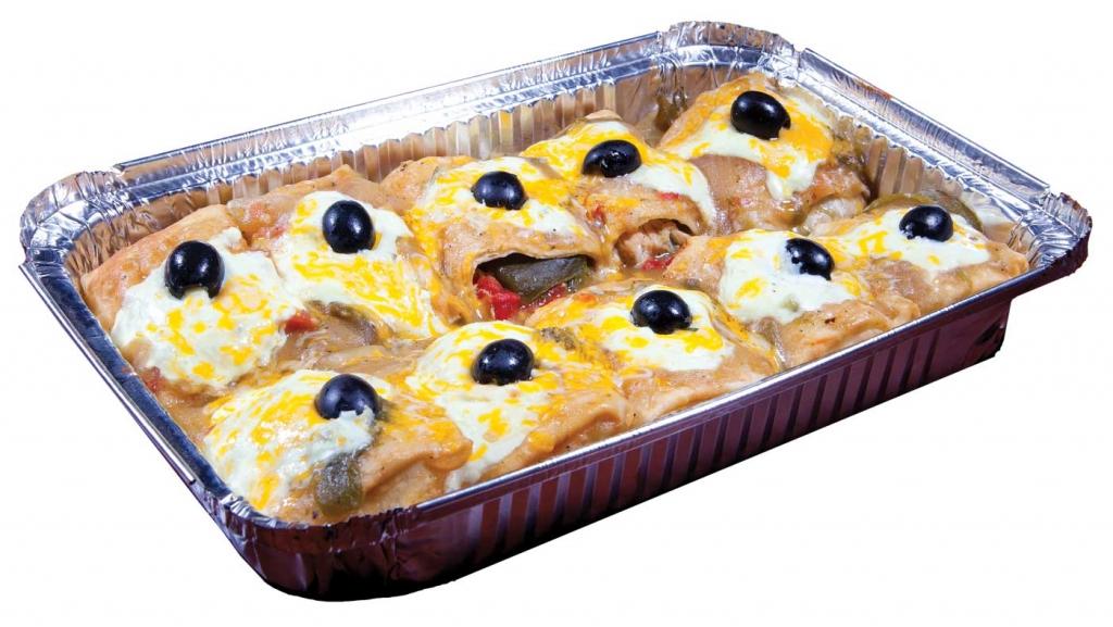 Pollo Especial Pan Image